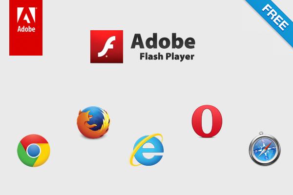 Почему слетает adobe flash player