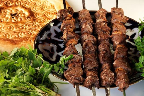 Рецепты мягкого шашлыка из баранины