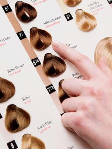 Можно или нет красить волосы во время беременности