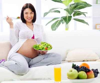 Беременным как похудеть