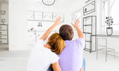 Как сделать дешевый ремонт в квартире