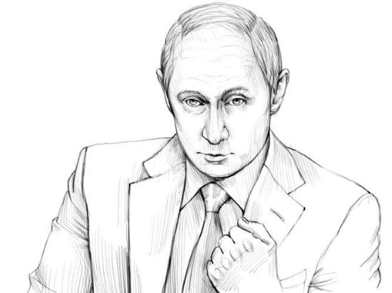 Как быстро научиться рисовать портрет