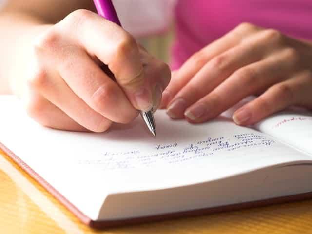 Как научиться грамотно писать