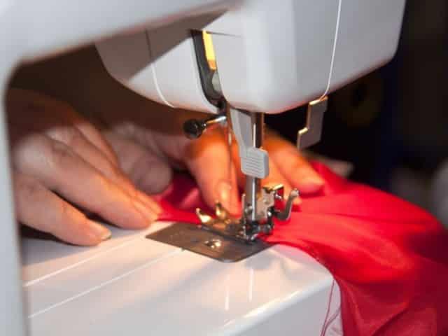Как научиться шить на швейной машинке с нуля