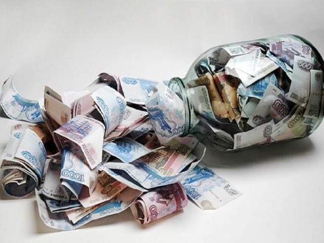 Как распределять финансовые потоки