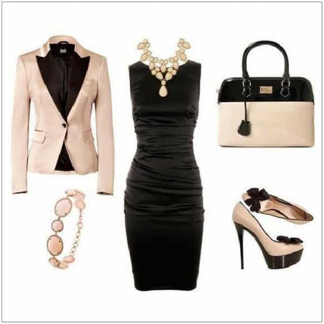 Как научиться стильно одеваться