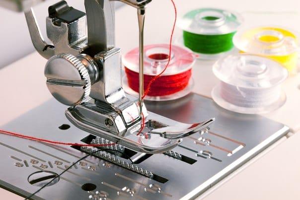 Как научиться шить ровно на швейной машинке