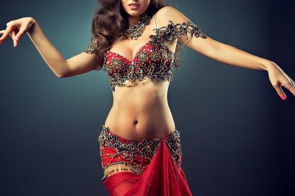 Как научиться танцевать дома восточные танцы? 24