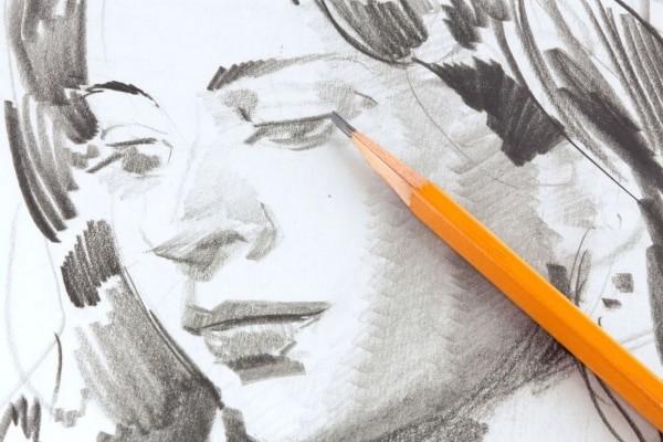 Как рисовать людей карандашом поэтапно для начинающих картинки