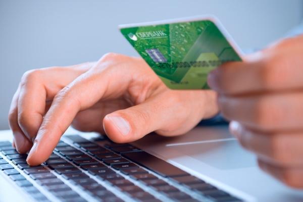 Как взять кредит на карту Сбербанка