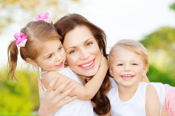 Пособие при рождении второго ребенка