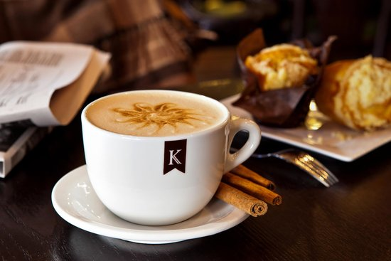 Плюсы кофе