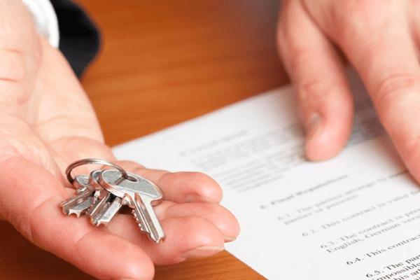 какой налог платится при дарении недвижимости